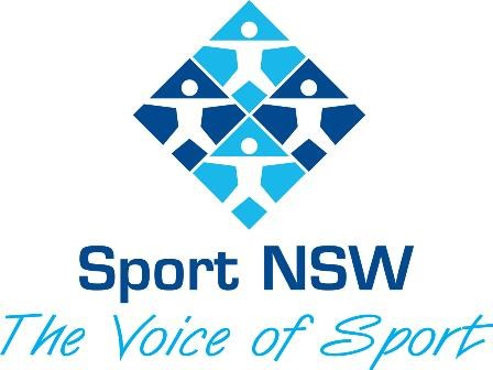 Welcome to the Sport NSW Job Board