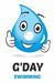 Gday logo - SWIMMING (1) - small