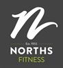 Fitness Logo 2015