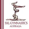 SXL Gymnastics Logo