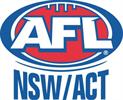 AFL NSWACT Logo