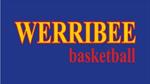 Werribee Basketball Logo - Email