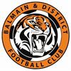 BALMAIN & DISTRICT FOOTBALL CLUB