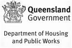 QLD Dept Housing