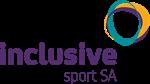 inclusive sport logo