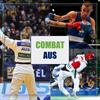 Combat Aus Social Logo - Square