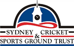 Sydney Cricket & Sports Group Trust