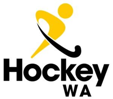 Hockey WA logo