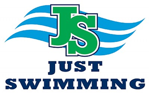 Just Swimming Logo