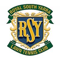 Royal South Yarra Lawn Tennis Club