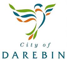 Darebin logo
