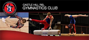 Castle Hill RSL Gymnastics
