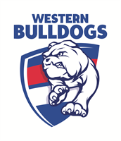 Official Western Bulldogs Logo A