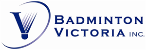 Badminton Victoria Logo - Horizontal JPG