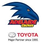 AFC Toyota logos - white