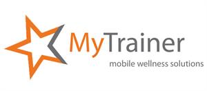 My Trainer Logo MWS