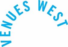 VenuesWest Logo