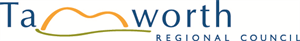 Tamworth Logo COL
