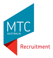 MTC Recruitment Logo