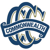 Commonwealth Golf Club Logo - Full Colour LOW RES