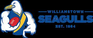 Williamstown Football Club - Landscape - Logo