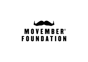 Movember Foundation_Primary Logo_Black