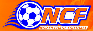 NCF Logo orange