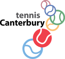 Tennis Canterbury Logo - Large
