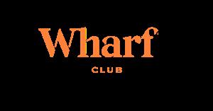 Wharf Club Logo