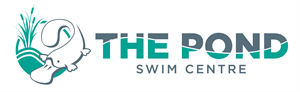 The Pond Swim Centre Logo HORIZONTAL