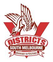 South Melbourne District