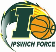 Ipswich Basketball logo