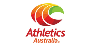 Athletics Australia Logo R
