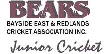 BEARS Cricket