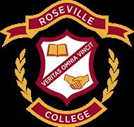 Roseville_College_Crest