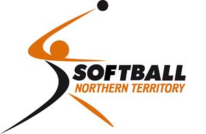 Softball NT Logo White Background