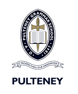 2020 PGS Logo Pulteney
