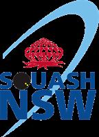 NSW Squash logo