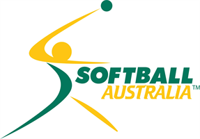Softball Australia LOGO