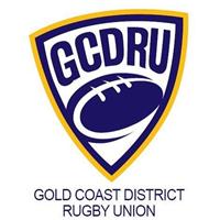 GCDRU Logo