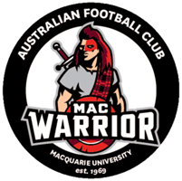 Warrior Logo 1