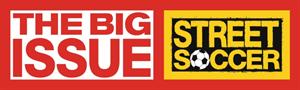 Street Soccer Logo