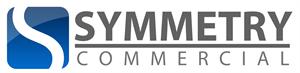 Symmetry Commercial logo