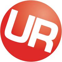 UR Logo New Round