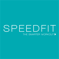 Speedfit Logo on Teal 300x300