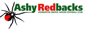 Ashy Redbacks