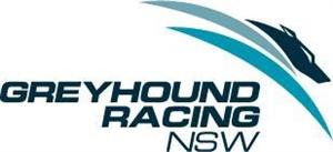 Greyhound Racing NSW Logo