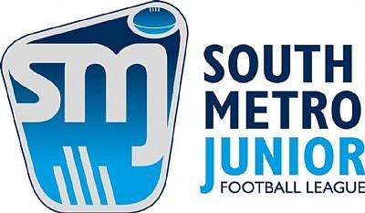 SMJFL Logo