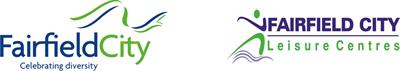 Fairfield Council Leisure Centre Cobrand Logo
