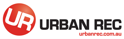 Urban Rec Australia Logo Colour